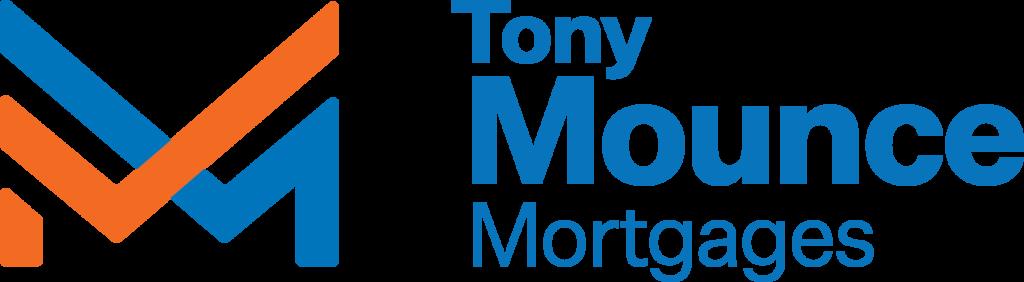 Tony Mounce Logo